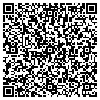 QR-код с контактной информацией организации МУП ОРИОН-2