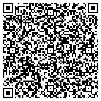 QR-код с контактной информацией организации Энергопорт, СПД
