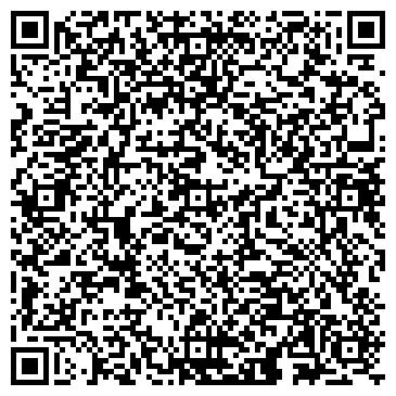 QR-код с контактной информацией организации Alpha Grissin Infotech Ukraine, ООО