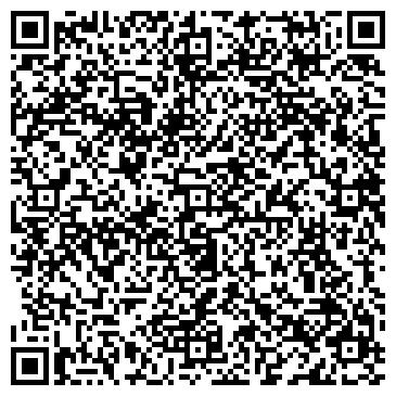 QR-код с контактной информацией организации Укртехнология, ООО