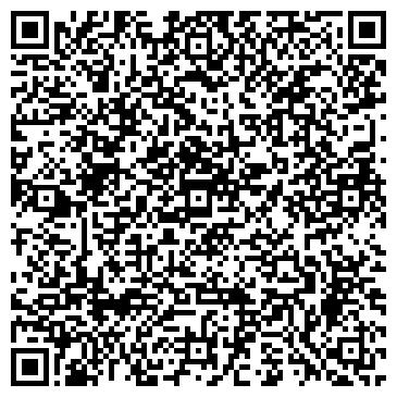QR-код с контактной информацией организации Пассат, ЧАО