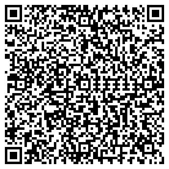 QR-код с контактной информацией организации Телсвит, ООО