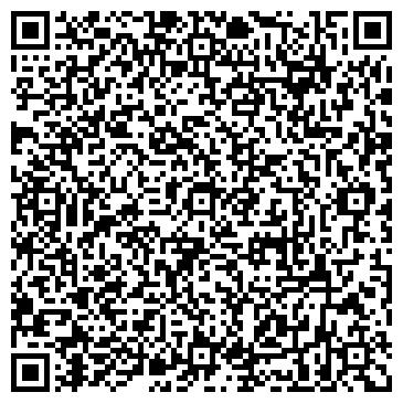 QR-код с контактной информацией организации Мегастар, ООО (Megastar)
