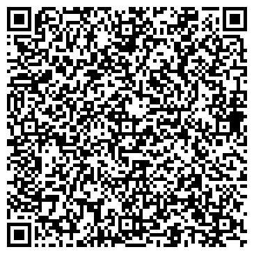 QR-код с контактной информацией организации Мега Текнолоджи Груп (Мегатек), ООО