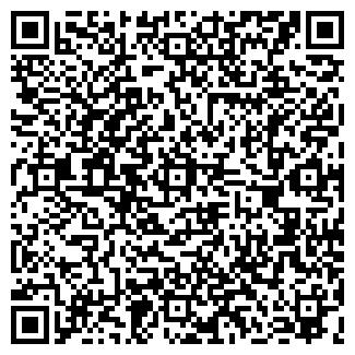 QR-код с контактной информацией организации ПЛАМЯ, ОАО