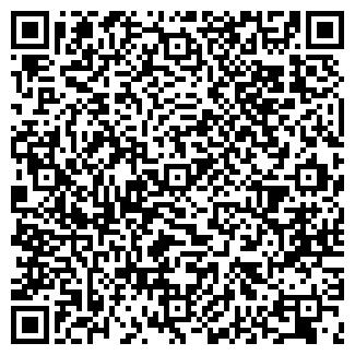 QR-код с контактной информацией организации MTI, ООО