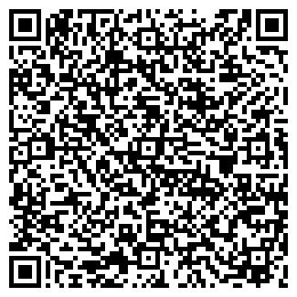 QR-код с контактной информацией организации ЛААМА, ИЧП