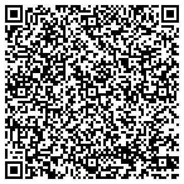 QR-код с контактной информацией организации Мегаполисервис ЛТД, ООО