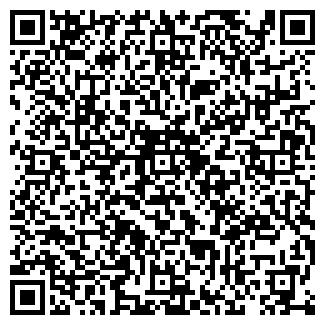 QR-код с контактной информацией организации ЛЕС