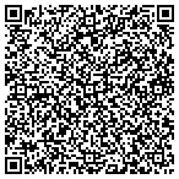 QR-код с контактной информацией организации Спайк Лтд, ООО
