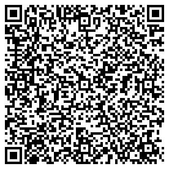 QR-код с контактной информацией организации Чепурной, СПД