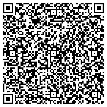 QR-код с контактной информацией организации Абилит-С, ООО