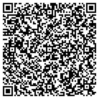 QR-код с контактной информацией организации ПроектИнвестмент, ООО