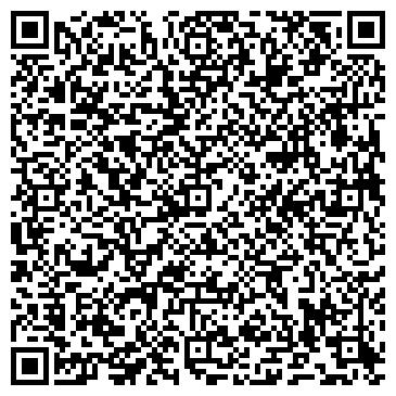 QR-код с контактной информацией организации Офсетик-Сервис, ЧП