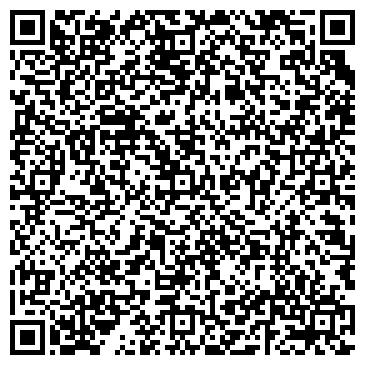 QR-код с контактной информацией организации КАНЕВСКАЯ СПЕЦИАЛИЗИРОВАННАЯ ПМК