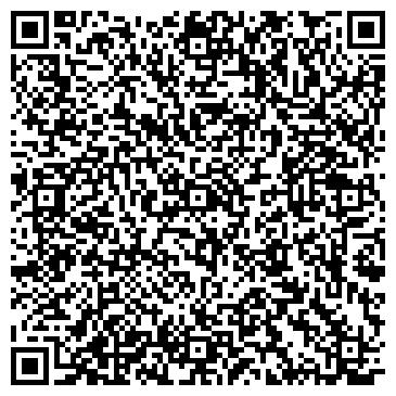 QR-код с контактной информацией организации ДонбассДокументСервис, ООО