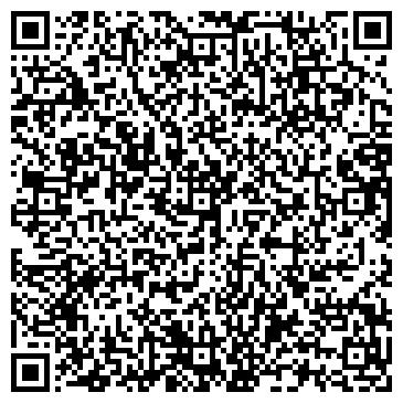 QR-код с контактной информацией организации ОТК Спутник, ООО