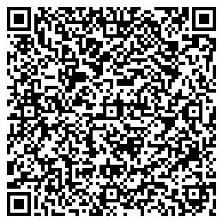 QR-код с контактной информацией организации Макса, ЧП