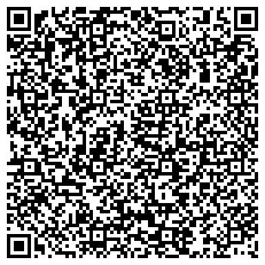 QR-код с контактной информацией организации ЛанМаркет, ООО (LanMarket)