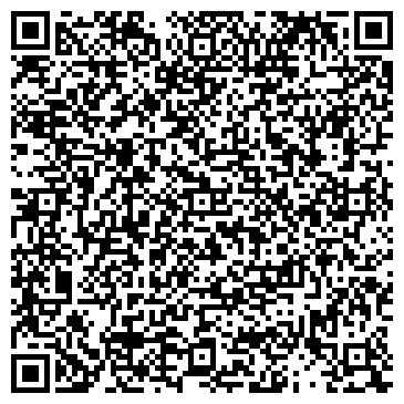 QR-код с контактной информацией организации Золотой слон, ООО