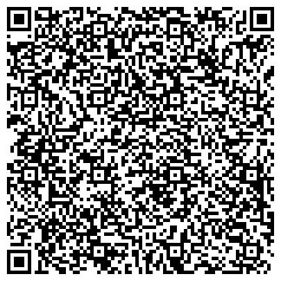 QR-код с контактной информацией организации Мега Галактика, магазин-студия, ООО Галактика-92