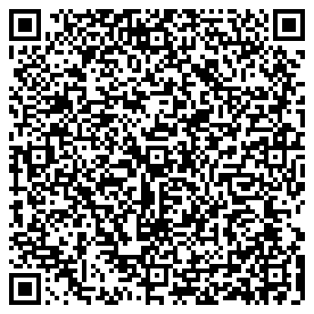 QR-код с контактной информацией организации Сashpoint, ЧП
