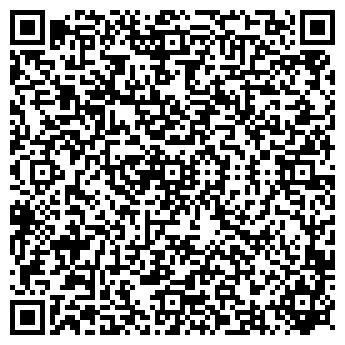 QR-код с контактной информацией организации Бином, ЧП