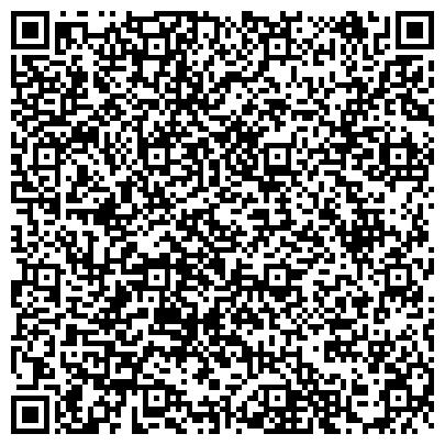 QR-код с контактной информацией организации Днепр Капитал Групп, ООО