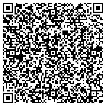 QR-код с контактной информацией организации Эколайт, Интернет-магазин, ЧП