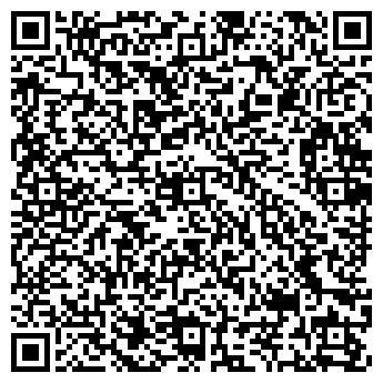 QR-код с контактной информацией организации Чист, ЧП