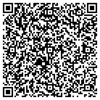 QR-код с контактной информацией организации Сибермаг, СПД (Cibermag )