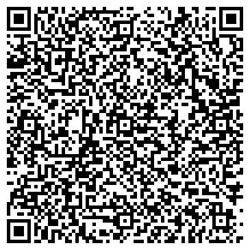 QR-код с контактной информацией организации Mervil Technology, ЧП