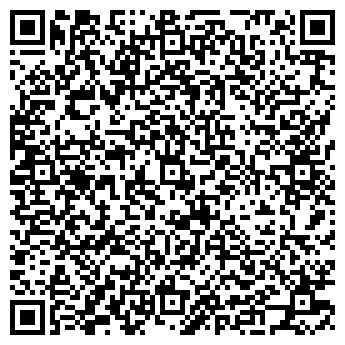 QR-код с контактной информацией организации Альянс-КМ, ООО