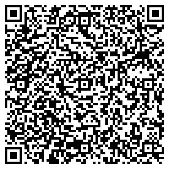 QR-код с контактной информацией организации Топ Техника, ЧП