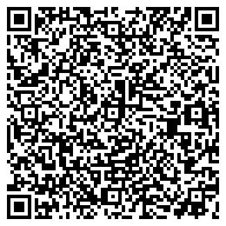 QR-код с контактной информацией организации МЫСЛЬ, ИЧП