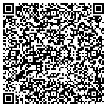 QR-код с контактной информацией организации Новел, ООО