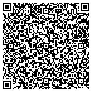 QR-код с контактной информацией организации Пятый мир, ЧП (FiveWorld)