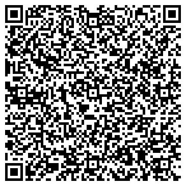 QR-код с контактной информацией организации Кубик, Интернет-магазин