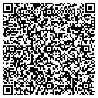 QR-код с контактной информацией организации Ренет, ООО