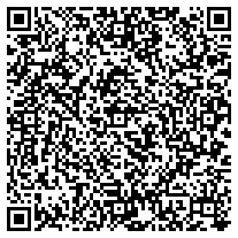 QR-код с контактной информацией организации ДНС, ООО