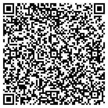 QR-код с контактной информацией организации Антал Плюс, ООО