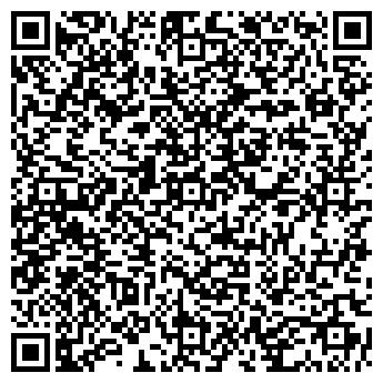 QR-код с контактной информацией организации Евро Плюс, ООО