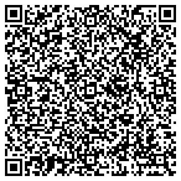 QR-код с контактной информацией организации Арт-Студия MJ, Компания