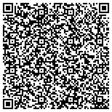 QR-код с контактной информацией организации База бытовой техники Есть-всё, ЧП