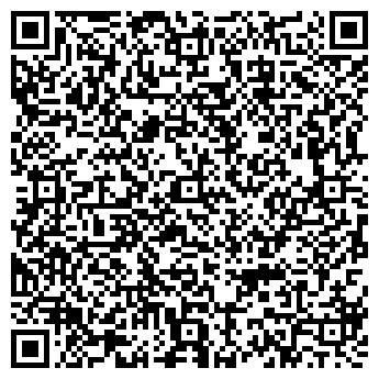 QR-код с контактной информацией организации Астрон М, ООО