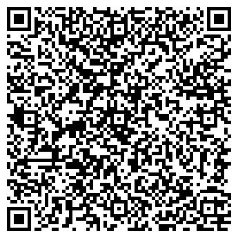 QR-код с контактной информацией организации Простор, ООО (Pro Stor)