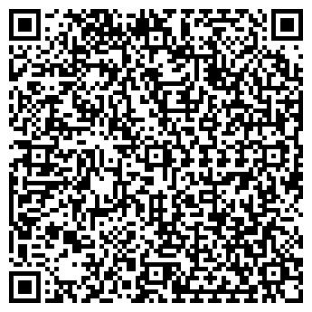 QR-код с контактной информацией организации Маус, ЧП