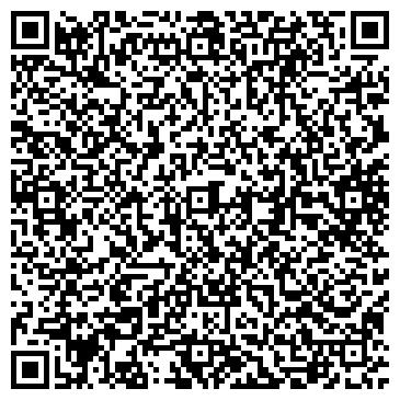 QR-код с контактной информацией организации ПФ Сервис, ООО