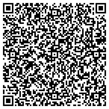 QR-код с контактной информацией организации Мплюс, ООО
