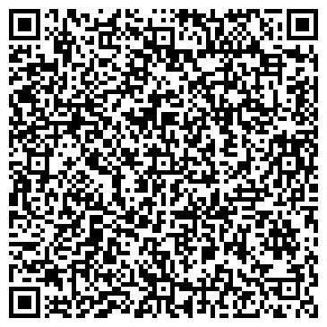 QR-код с контактной информацией организации Новатэк (Novatek), ООО